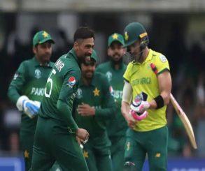 पाकिस्तान क्रिकेट : एक और देश ने किया खलने से इंकार