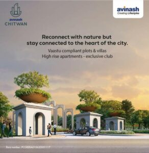 Avinash Group