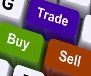 शेयर बाजार 53 हजार की शुरूआती तेजी के बाद हुआ सपाट