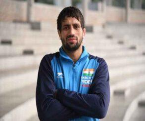 टोक्यो ओलंपिक : भारतीय पहलवान रवि दहिया ने देश के लिए किया एक और मेडल पक्का