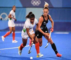 टोक्यो ओलंपिक : महिला हाकी के सेमीफायनल में भारत अर्जेंटीना से हारा